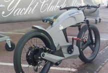 e-Bikes & e-Motorräder
