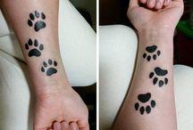 Cattastic Cat Tattoos