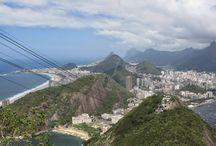 Brazylia / Brazil / Jedyne takie miejsce na świecie / Brazil the only place in the world