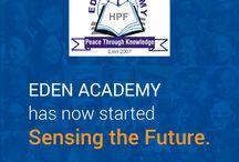 Institutes Experiencing The Future / List of Institutes Experiencing the future with Edusense Note