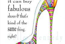 Shopaholic? Yes. Yes indeed.
