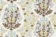 Fabric Ideas / by Lisa Muenstermann