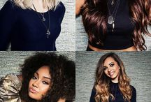 Little mix / by guadalupe meneses
