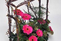 bloemschikken / Bloemschik