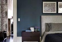 Bedroom/walk-inn