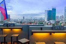 Roof Top/ Balcony