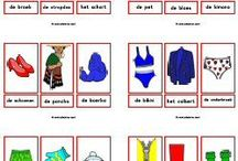 thema kleding