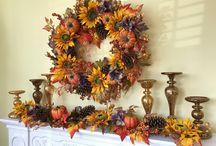 House to Home Harvest / Harvest Decor