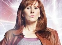 DOCTOR WHO ● DONNA NOBLE
