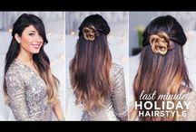 Vídeos de los mejores peinados