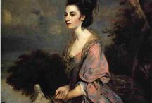 The World Of Art - 3 - Sir Joshua Reynolds / Portrait paintings by Sir Joshua Reynolds