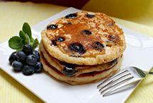 Weight Watchers Breakfast / by Donna Bailey