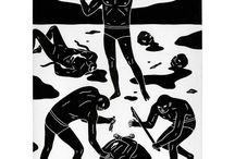 by cleon peterson