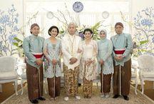 seragam nikah keluarga