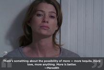 Greys Anatomy is Life