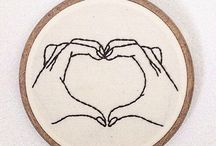 Embroidery ideas