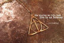 Harry Potter téma