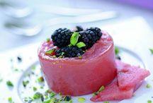 La grande borraccia / Nessun altro frutto ha il sapore dell'estate come l'anguria. È lo spuntino ideale per reidratarsi con gusto e poche calorie