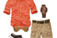Panske oblečenie