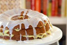 Gluten-free sweet / by Ethna Parker