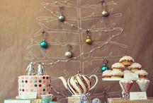 christmas tea:)