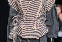 Crochet, knitting 5