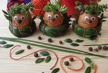 Tavasz- húsvét