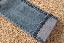 Orlo jeans