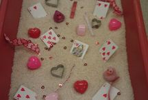 Room Mom - Valentine's Party / by Deanna Gile