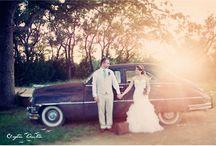 Wedding Transportation We Love