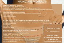 Kosmetyka / Foreveryoung.waw.pl