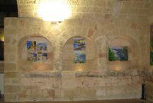 finissage mostra di luigi de giovanni tricase lecce / https://www.facebook.com/notes/arte-luigi-de-giovanni/mostra-di-luigi-de-giovanni-alle-scuderie-di-palazzo-gallone-tricase-lecce/10152395328833448