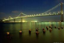 Bridges / by Beverly Brown