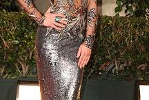 fashion: LA MOQUETTE ROUGE / by Erica Henderson