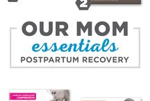 Postpartum pregnancy