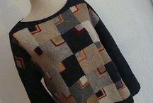 bluzki na drutach