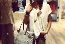 dress up / by Nina Alexandria