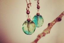Earrings to make  / by Jill George
