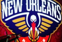 New Orleans Pelicans Players