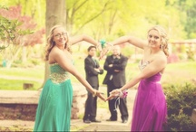 Prom Pictures / by Carol Bowen