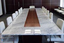 What we like_Office boardroom