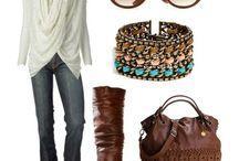 My Style / by Brooke Kranz