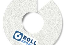Roll Sponge / Roll Sponge is an innovative tool for the modern kitchen.  The Roll Sponge hangs on paper towels dispensers which is convenient when you have large spills.  Pull the sponge, seep up the mess, clean, hang it on the sink, and repeat!  Roll Sponge can be accessed here: http://www.outfoxprevention.com/roll-sponge