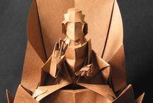 折り紙、切り紙 / 折り紙、切り紙の魅力、折り方を集めました。