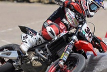 Moto~Scoot~Racing... / Moto ~ and all that includes... / by Brad Scharf