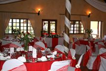 King's Hall / beautiful hall for your reception at Valverde where fairy tales are made