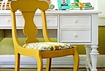 Furniture Transformations / by Liz Peterson