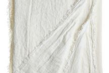 linen love / by Mary Marquette Rorer