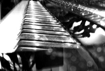 piano pics / by Héctor Torres
