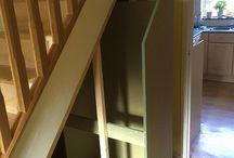 Little loft bedroom